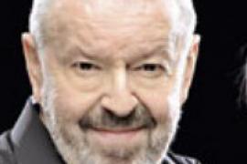 Fallece el actor Juan José Otegui, quien trabajó con Pedro Almodóvar o Fernando Trueba