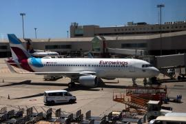 Eurowings integra su aplicación digital de datos sanitarios en los vuelos desde Alemania a España