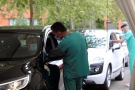 Las cifras del coronavirus en España a 14 de abril