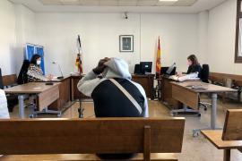 Condenado a un año de cárcel por dar un botellazo en la cabeza a un amigo en Son Gotleu