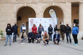 La Misericòrdia acoge la entrega de los premios Fotografía de Muntanya