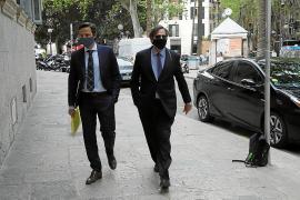 Fiscalía renuncia a que el 29 y la madame declaren contra Cursach
