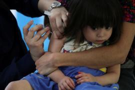 Investigadores españoles avalan el uso de la PCR con saliva en niños