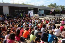 Santa Eulària refuerza la igualdad de género y la integración en los centros educativos