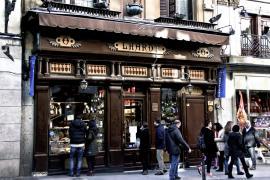 Pescaderías Coruñesas compra el histórico restaurante Lhardy