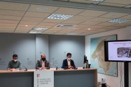 La depuradora de Ibiza genera el 98% del volumen de agua residual mal depurada de Baleares