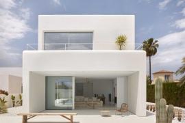 ¿Conoces todas las ventajas del microcemento en Ibiza?
