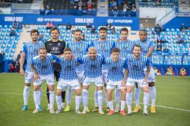 El Atlético Baleares ya conoce las condiciones de la Primera RFEF