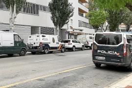Cinco acusados por tráfico de droga en Ibiza se enfrentarán a una petición de 21 años