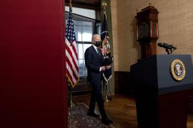 EEUU impone sanciones contra Rusia y expulsa a diplomáticos por sus actividades «nocivas»