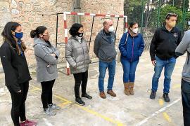 El Ajuntament de Sóller y grupos del Firó pactan anular la investidura de las Valentes Dones