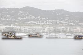 La evolución de las irregularidades en Marina Ibiza desde 2007, al descubierto