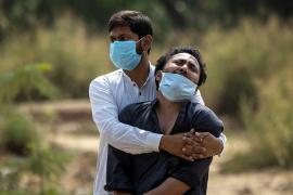 La OMS advierte de que el mundo sufre «la tasa de infección más alta durante la pandemia»