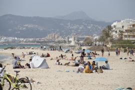 Baleares aprueba la Semana Santa y se mantiene como la segunda CCAA con menos casos