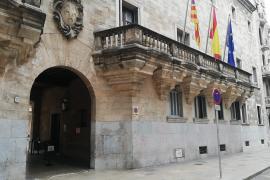 Condenado a dos años de prisión por abusos sexuales a una niña en Ibiza