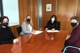 El Consell colabora con el Fons Pitiús de Cooperació para divulgar su fondo bibliográfico y audiovisual