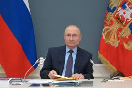Rusia responde a las medidas de EEUU con la expulsión de diplomáticos, una lista negra y sanciones