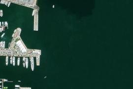 Autoridad Portuaria certificó el exceso de edificación en Marina Ibiza ya en 2011