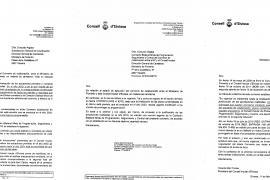 El Ministerio de Transportes accede a tratar con el Consell d'Eivissa el nuevo convenio de carreteras