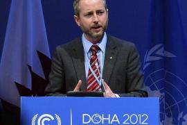 Aprueban en Doha la prórroga del periodo de compromiso de Kioto hasta 2020