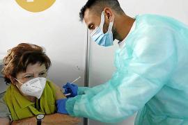 Ibiza registra tres nuevos casos de personas contagiadas por coronavirus