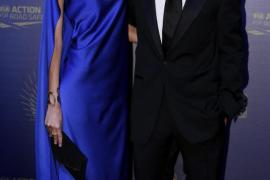 Fernando Alonso y Dasha Kapustina  ya no ocultan su amor