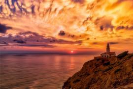 Las más bellas miradas de los lectores sobre Mallorca