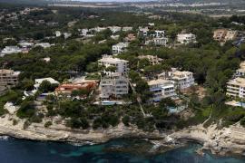 Baleares registra una caída del 26,5 % en la compra de viviendas por extranjeros