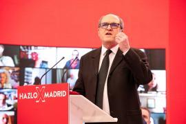 Gabilondo (PSOE) a Ayuso, sobre Sánchez: «No puedes vivir sin mencionarle»
