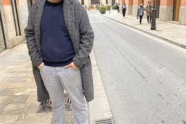 Víctor Sánchez convoca otra manifestación por la apertura de la hostelería