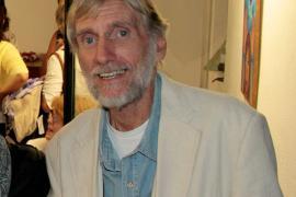 Fallece el conocido fotógrafo de Mallorca Donal G. Murray