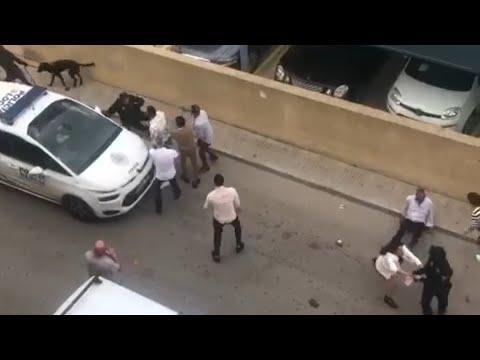 ¿A qué pena se pueden enfrentar los agresores de los policías de Cala Rajada?