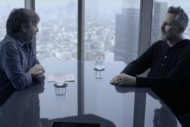 Miguel Bosé tensa a Évole con su teoría de la conspiración