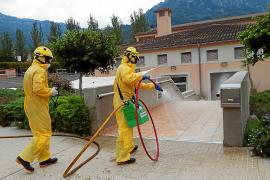 El IMAS sanciona a cuatro residencias de mayores por mala praxis durante la pandemia