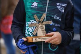 La XI Cursa Portus Magnus, en imágenes. (Fotos: Irene Arango)