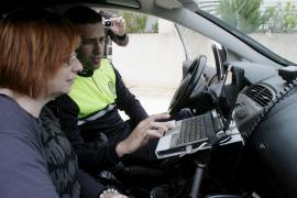 Sant Josep retiró el año pasado 657 vehículos abandonados