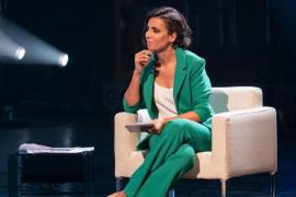 Ana Pastor llama «ultraderechita cobarde» a Vox tras el plantón de Rocío Monasterio a su programa