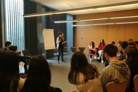 Santa Eulària ayuda a los jóvenes a decidir sobre su futuro