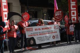 CCOO y UGT critican el «desguace» de Correos y piden al Gobierno que incluya a la empresa en la agenda de Recuperación