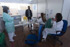 Las cifras del coronavirus en España a 19 de abril