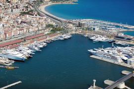 El caso de Marina Puerto Tarraco, casi calcado al de Marina Ibiza