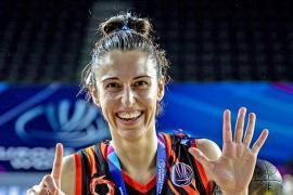 Alba Torrens: «He disfrutado esta Euroliga como si fuera la primera»