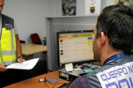 Investigan más de un centenar de denuncias de extorsión sexual por Internet en Palma