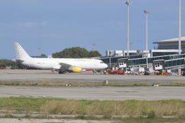 Vueling ofrecerá 58 rutas y 450 vuelos semanales durante el verano en Baleares