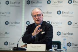 Exceltur considera que la recuperación del turismo será más lenta por el mal inicio de 2021
