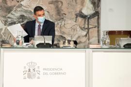 Los socios de Sánchez exigen una alternativa al estado de alarma y no descartan apoyar el plan del PP
