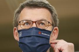 El Constitucional suspende la Ley de Salud Gallega que prevé la vacunación obligatoria
