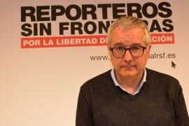 España se mantiene en el puesto 29 en la clasificación de libertad de prensa