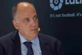 LaLiga asegura que la Superliga restaría 1.720 millones en ingresos al fútbol español