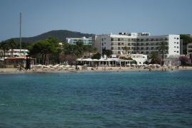 La facturación hotelera cae en Baleares un 88,2% en el primer trimestre del año frente a 2019